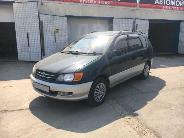 Toyota Ipsum, 1996 год, 178 000 руб.