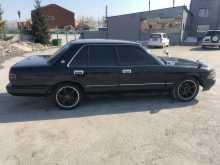 Новосибирск Crown 1991