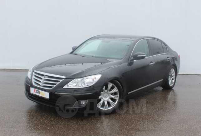Hyundai Genesis, 2010 год, 480 000 руб.