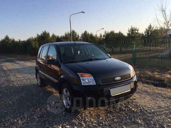 Ford Fusion, 2010 год, 359 000 руб.