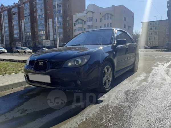Subaru Impreza, 2005 год, 225 000 руб.