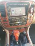Lexus LX470, 2002 год, 1 200 000 руб.