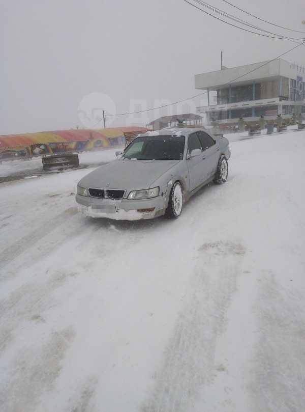 Nissan Laurel, 1997 год, 120 000 руб.