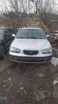 Hyundai Elantra, 2002 год, 165 000 руб.