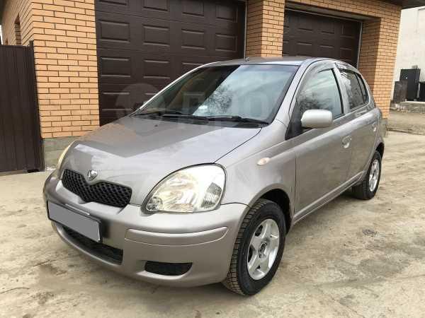 Toyota Vitz, 2002 год, 258 000 руб.
