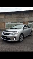 Toyota Corolla, 2011 год, 665 000 руб.