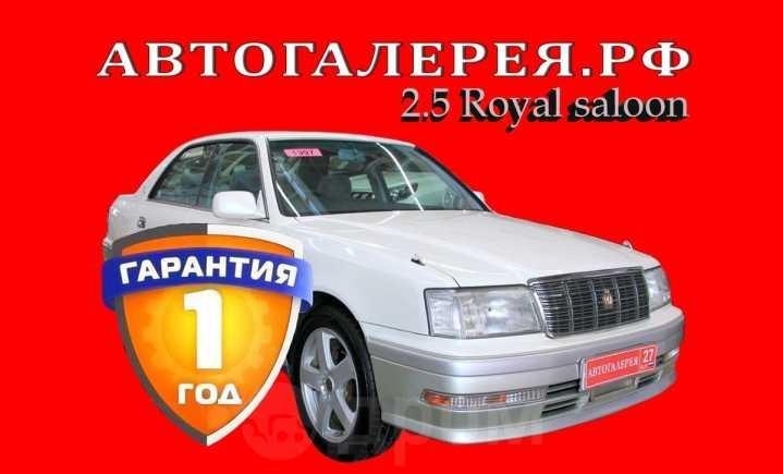 Toyota Crown, 1997 год, 648 000 руб.