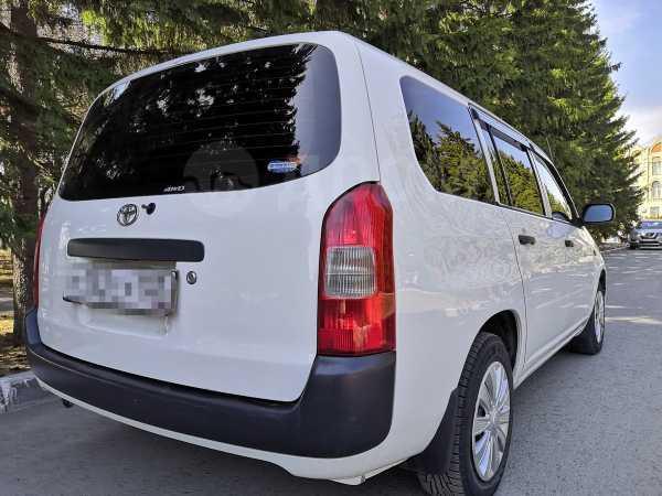 Toyota Probox, 2003 год, 315 000 руб.