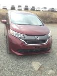 Honda Freed, 2017 год, 905 000 руб.