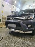 Toyota Hilux Pick Up, 2018 год, 2 650 000 руб.
