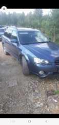 Subaru Outback, 2004 год, 430 000 руб.