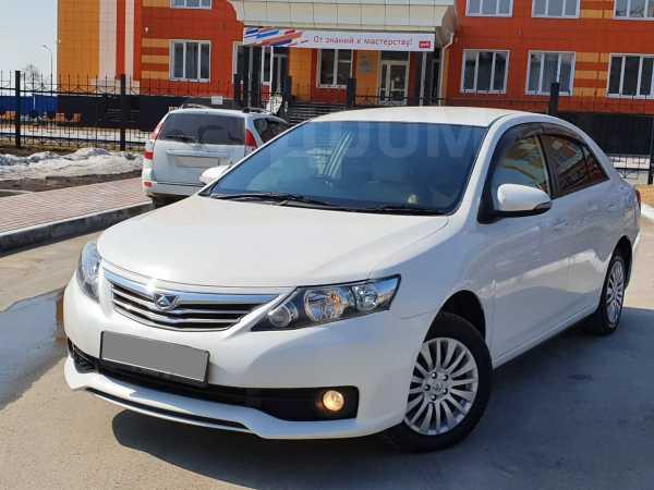 Toyota Allion, 2013 год, 710 000 руб.