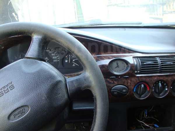 Ford Escort, 1997 год, 43 000 руб.