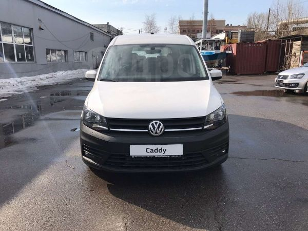 Volkswagen Caddy, 2019 год, 1 773 000 руб.
