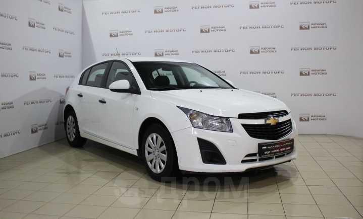Chevrolet Cruze, 2013 год, 529 900 руб.