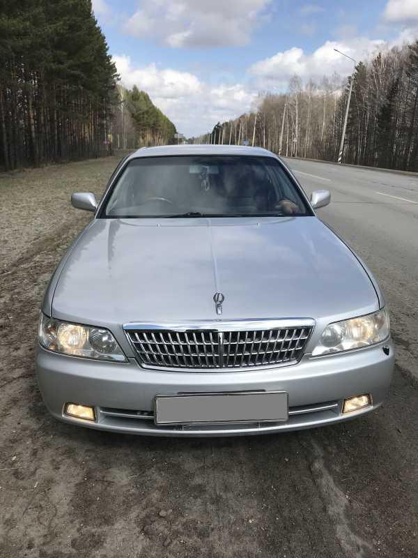 Nissan Laurel, 2000 год, 250 000 руб.
