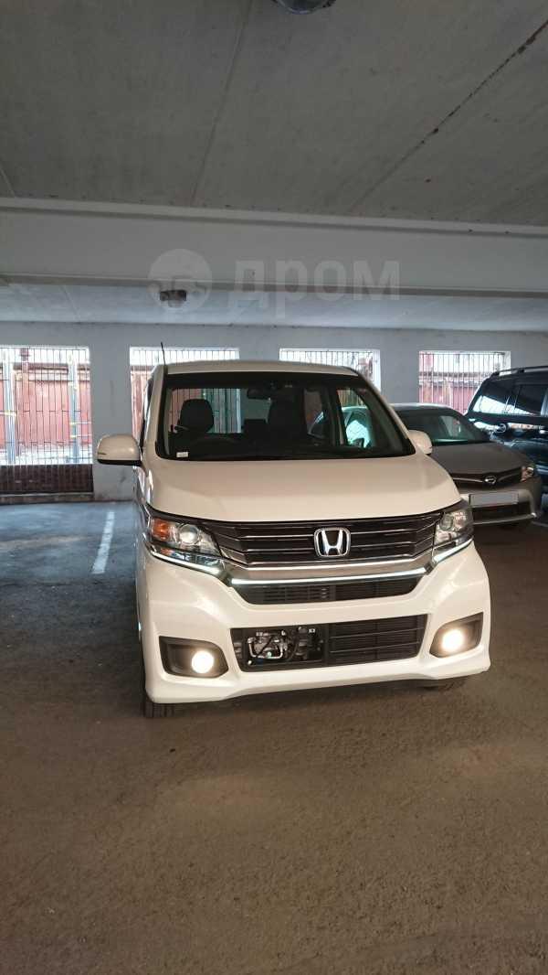 Honda N-WGN, 2014 год, 480 000 руб.
