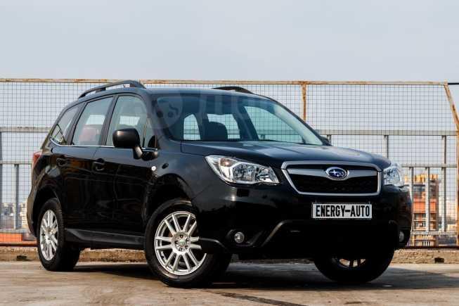 Subaru Forester, 2013 год, 998 000 руб.
