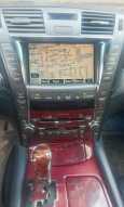 Lexus LS600hL, 2007 год, 2 100 000 руб.
