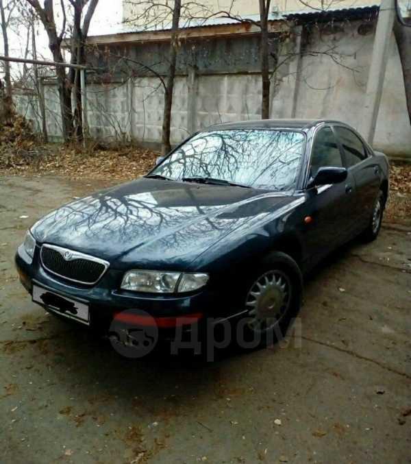 Mazda Xedos 9, 1995 год, 170 000 руб.