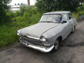 Междуреченск 21 Волга 1966