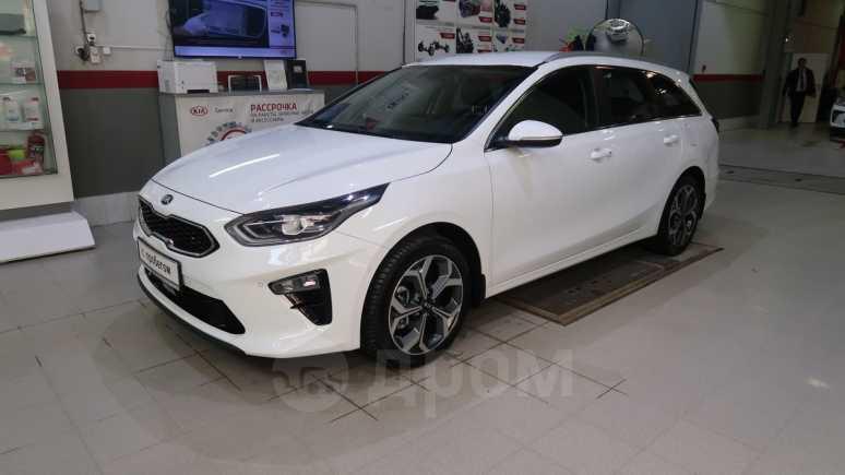 Kia Ceed, 2018 год, 1 480 000 руб.