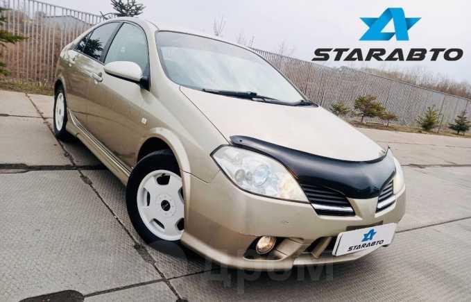 Nissan Primera, 2002 год, 258 000 руб.