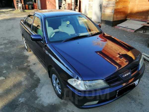 Toyota Carina, 1999 год, 500 000 руб.