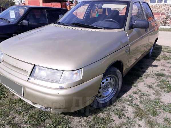 Лада 2110, 2001 год, 58 000 руб.