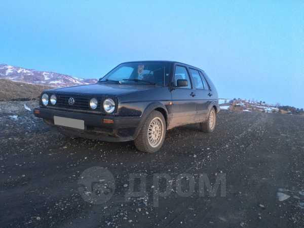 Volkswagen Golf, 1987 год, 150 000 руб.