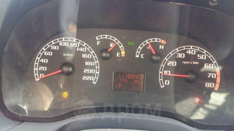 Fiat Siena, 1999 год, 20 000 руб.