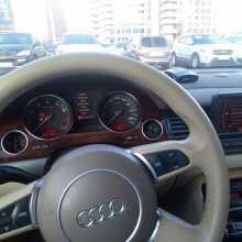 Казань A8 2005