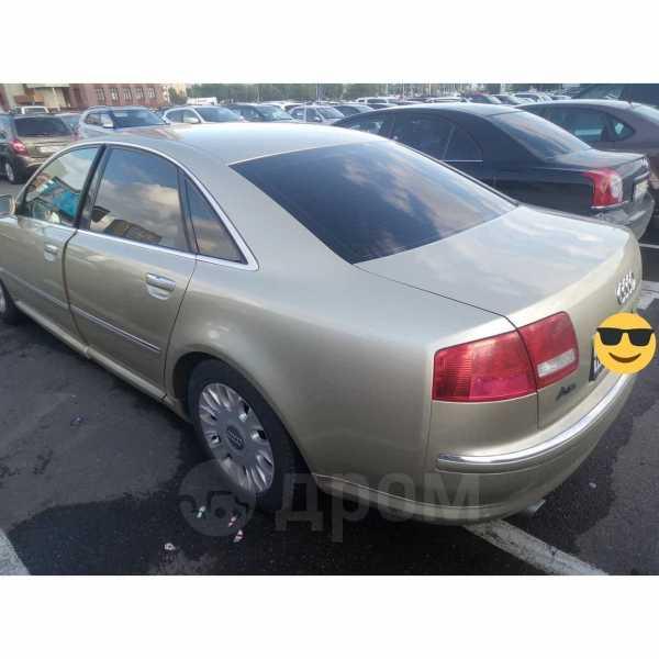 Audi A8, 2005 год, 495 000 руб.