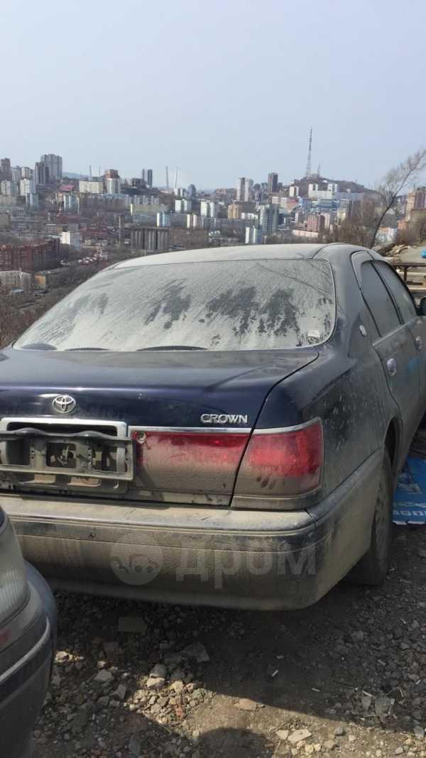 Toyota Crown, 2003 год, 85 000 руб.