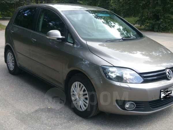 Volkswagen Golf Plus, 2013 год, 499 000 руб.