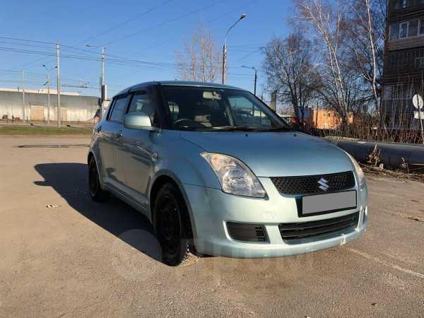 Suzuki Swift, 2008 год, 300 000 руб.