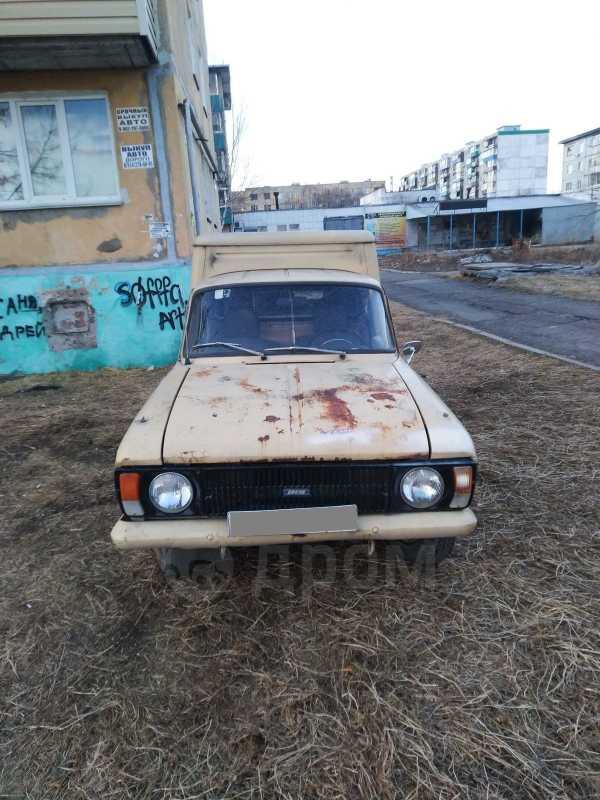 ИЖ 2715, 1993 год, 30 000 руб.