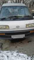 Toyota Lite Ace, 1990 год, 85 000 руб.
