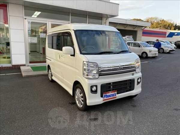 Mitsubishi Town Box, 2016 год, 470 000 руб.