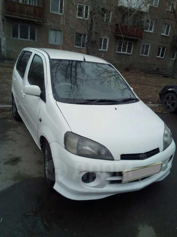 Daihatsu YRV, 2004 год, 160 000 руб.