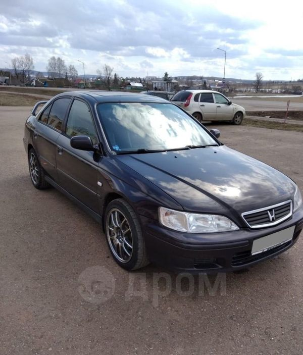 Honda Accord, 1999 год, 225 000 руб.