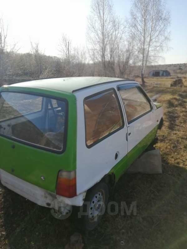 Лада 1111 Ока, 2005 год, 8 000 руб.