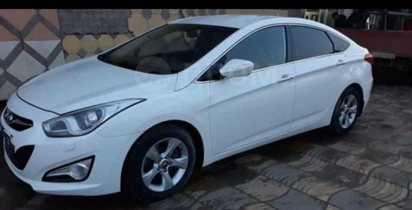 Hyundai i40, 2013 год, 599 000 руб.