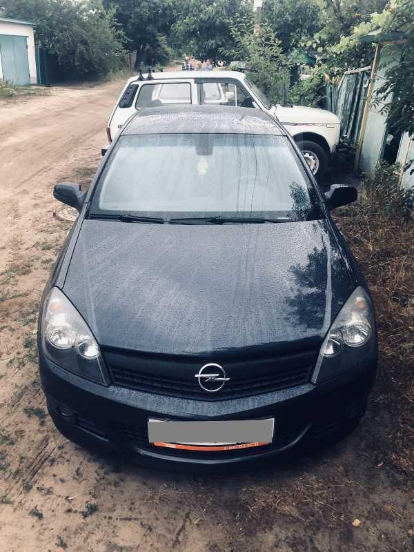 Opel Astra GTC, 2009 год, 260 000 руб.