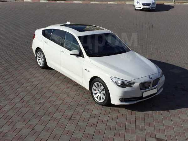 BMW 5-Series Gran Turismo, 2009 год, 1 090 000 руб.
