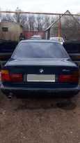 BMW 5-Series, 1991 год, 80 000 руб.
