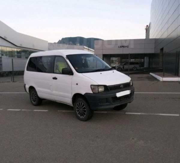 Toyota Lite Ace, 1997 год, 265 000 руб.