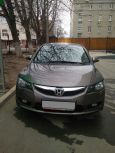 Honda Civic, 2010 год, 625 000 руб.