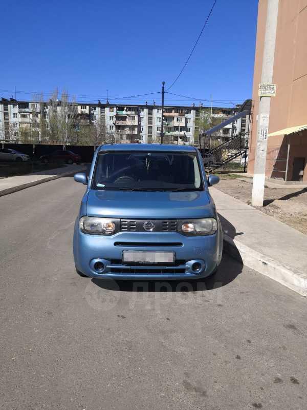 Nissan Cube, 2009 год, 355 000 руб.