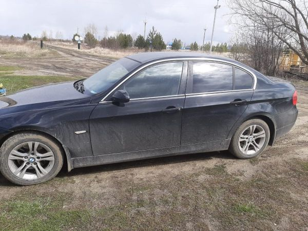 BMW 3-Series, 2008 год, 450 000 руб.